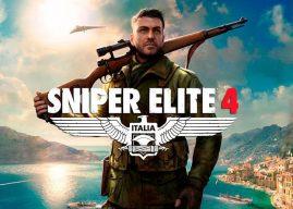 Análise: Sniper Elite 4 – Itália