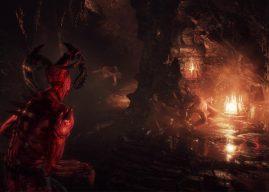 O macabro jogo de terror Agony ganhou nova data de lançamento