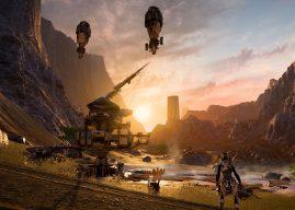 Mass Effect: Andromeda terá alguns planetas maiores que Dragon Age: Inquisition