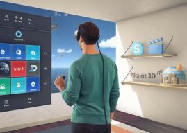 Saiba o que é Realidade Mista e como ela irá funcionar no Xbox One e Project Scorpio