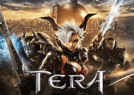 TERA já tem data para sua beta e mostra a interface para consoles
