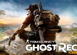 Análise: Tom Clancy's Ghost Recon Wildlands