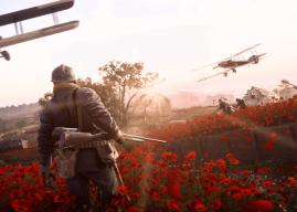 Battlefield 1 libera mapa para todos e anuncia novo modo para junho