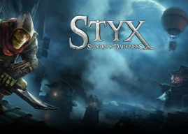 Análise – Styx: Shards of Darkness