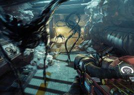 Novo trailer de Prey foca nos inimigos alienígenas