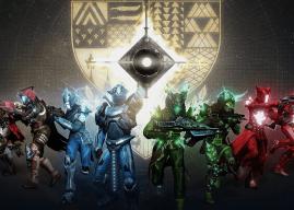 """Os """"novos"""" equipamentos do evento Era do Triunfo de Destiny"""