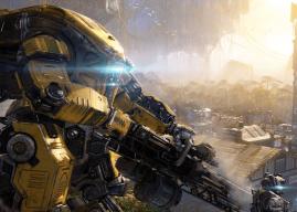Titanfall 2 anuncia seu próximo conteúdo extra e mais um fim de semana de teste gratuito