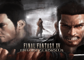 Análise: Final Fantasy XV – DLC Episódio Gladiolus
