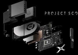 Project Scorpio irá reaproximar desenvolvedores e Xbox