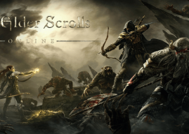 Análise: The Elder Scrolls Online