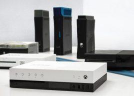 Microsoft revela o kit de desenvolvimento do Project Scorpio