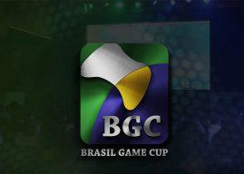 Cobertura Brasil Game Cup 2017