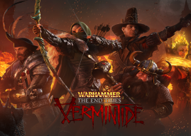 Análise – Warhammer: The End Times – Vermintide