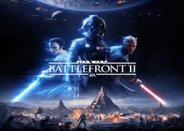 Novo sistema de progressão de Star Wars Battlefront II terá apenas loot boxes cosméticas