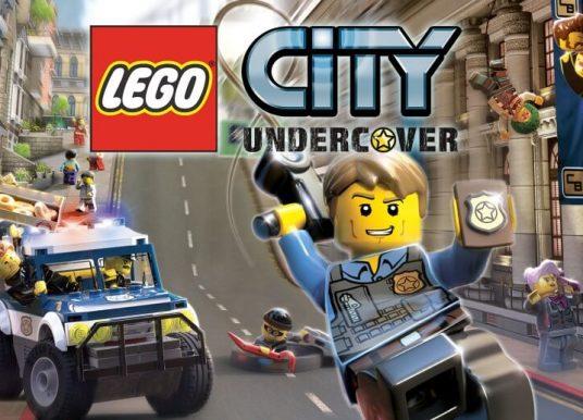Análise: LEGO City Undercover