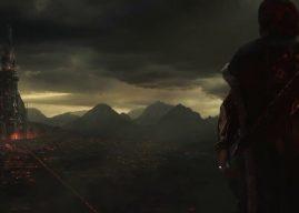 Novo gameplay de Sombras da Guerra foca na árvore de habilidades de Talion