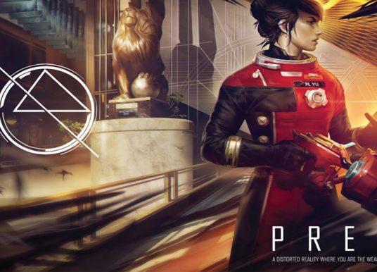 Celebre o dia da Terra com o novo trailer de Prey