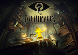 O sombrio Little Nightmares ultrapassou 1 milhão de cópias vendidas