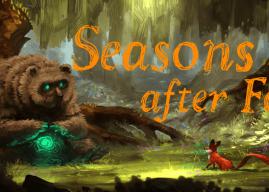 Análise: Seasons After Fall