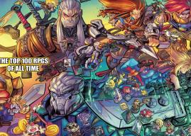 Saiba quais dos RPGs considerados os melhores de todos os tempos você pode jogar no seu Xbox One