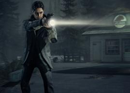 Alan Wake foi adicionado novamente na Xbox Live