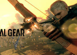 Metal Gear Survive ganha trailer de gameplay do single player