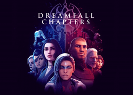 Análise: Dreamfall Chapters