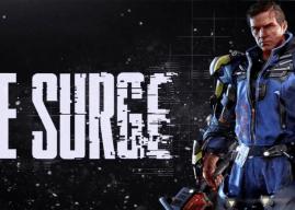 O trailer de lançamento de The Surge é ação pura