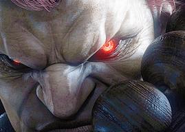 Assista a alucinante abertura de Tekken 7