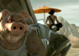 Beyond Good & Evil 2 não será mostrado na E3