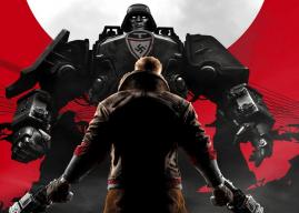 Produtor de Wolfenstein 2 diz que Xbox One X é o novo padrão dos jogos