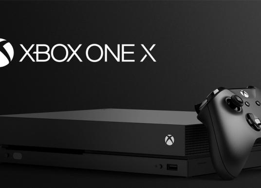 Desempenho de jogos não projetados para o Xbox One X em teste