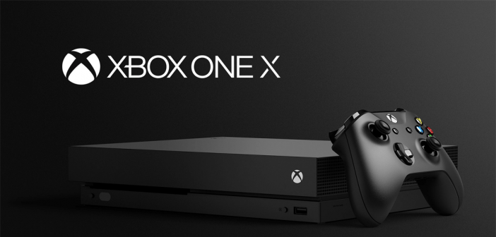 Pré-venda de Xbox One X na Amazon esgotada!