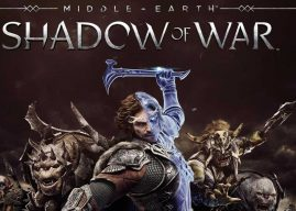 Middle-Earth: Shadow of War mostra todo poder do Xbox One X