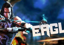 Killer Instinct: Confira o trailer do personagem Eagle e sua data de lançamento