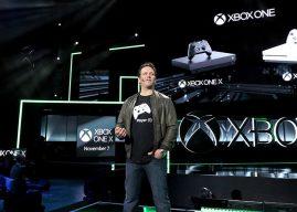 Microsoft já está se organizando para a E3 2018