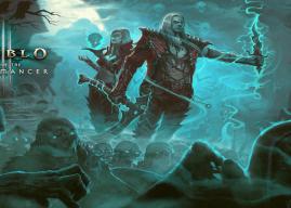 Análise – Diablo III: Ascensão do Necromante