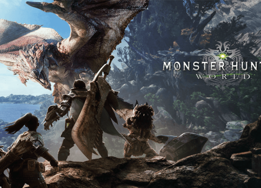 Monster Hunter: World recebe selo Xbox One X Enhanced