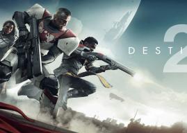Análise: Destiny 2 + Expansões