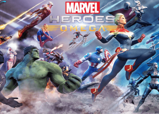 Análise: Marvel Heroes Omega