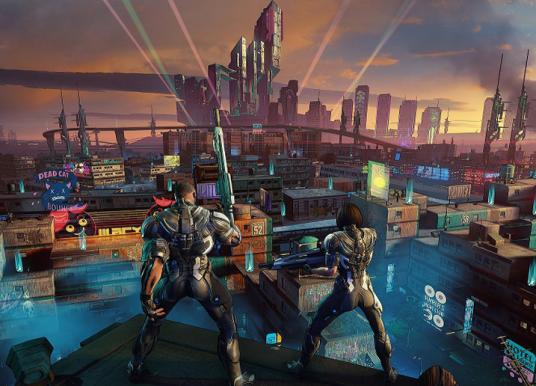 Crackdown 3 ganha novo teaser, gameplay e informações