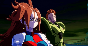 Dragon Ball FighterZ ganha teaser do modo história
