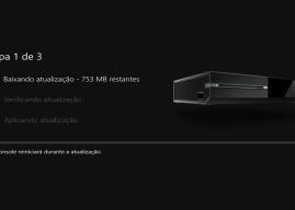 Saiba tudo o que mudou no Xbox One com a última atualização
