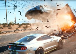 Análise – Need for Speed: Payback