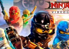 Análise: LEGO Ninjago