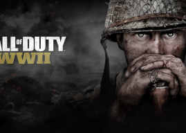 Análise: Call of Duty WWII