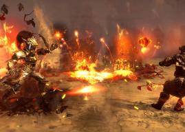 Path of Exile anuncia expansão War for the Atlas para o Xbox One