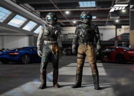 Gears of War 4 chega com estilo em Forza Motorsport 7