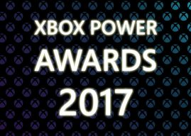 Xbox Power Awards 2017 – Votação Popular