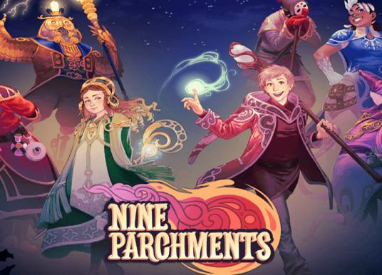 Análise: Nine Parchments